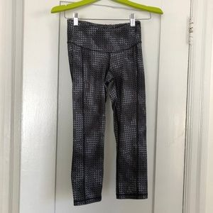 Old Navy Cropped mid-rise legging
